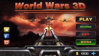 Sea Battle 3D игра на Андроид