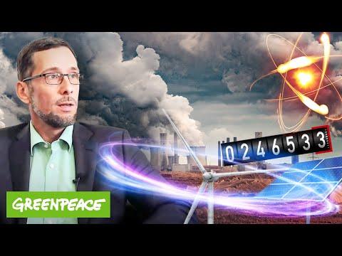 Schafft Deutschland die Energiewende? | Im Gespräch mit Professor Volker Quaschning