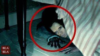 وجدت مخلوق مخيف تحت سريري ! قصص مرعبة حقيقية !!