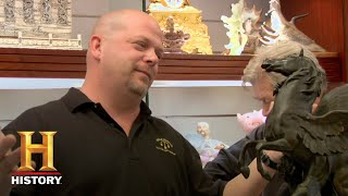 Download Pawn Stars: Pawns Gone Wrong | History Mp3 and Videos
