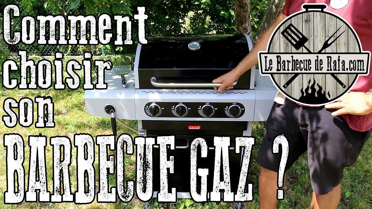 Barbecue Ou Plancha Que Choisir comment bien choisir son barbecue gaz ?