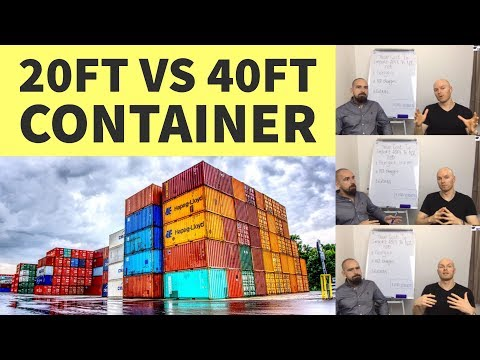True Costs to Import 20ft Container to NZ   and How to Save Money