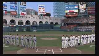 MLB 13 The Show | Astros Franchise | Episode 1 Season 1 Game 1 | 2013 Opening Day VS Rangers