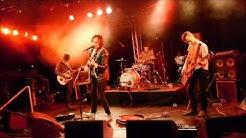 Black Lizard - Love Is A Lie (Live • Klubi • Tampere • Finland)