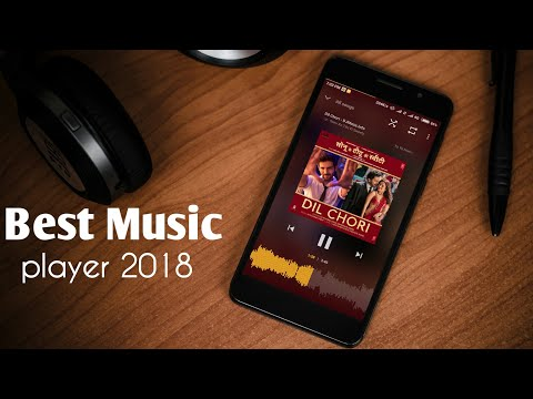 Top 5 FANTASTIC Music player for Android phone 2018