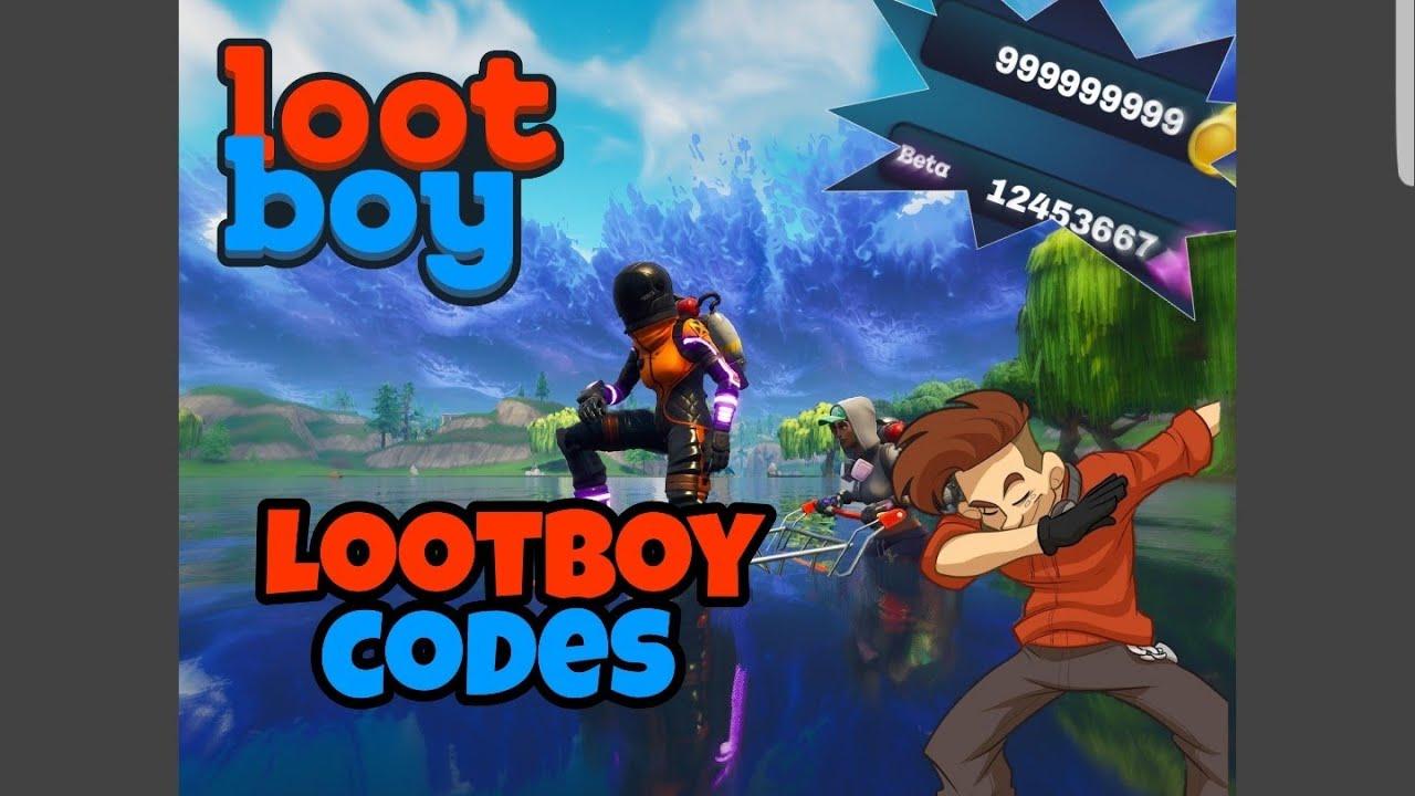 Lootboy Gem Codes