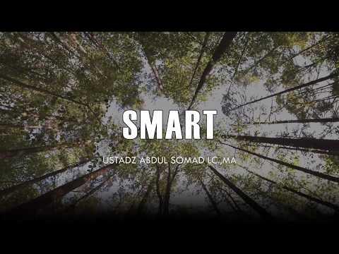 SMART - Ceramah Pendek Ustadz Abdul Somad Lc.,MA 1 Menit