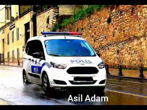 Polis Siren Sesi (Uzun 10 dk.) indir