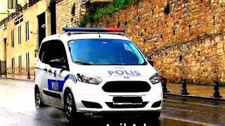 Polis Siren Sesi  Uzun 10 dk   Resimi
