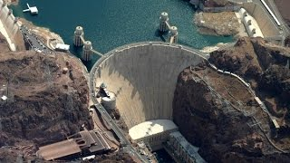 HOW IT'S MADE: The Glen Canyon Dam
