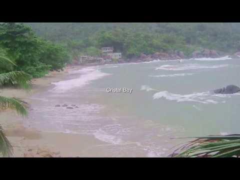 Koh Samui Wetter (Thailand) 06.01.2017