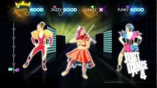 Repeat youtube video Just Dance 4 - Lindsey Stirling