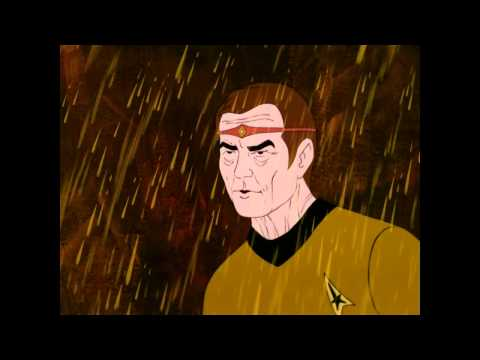 Star Trek: The Animated Series - We Got to Get Out of Here