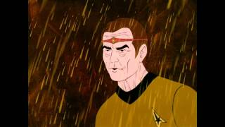 star trek the animated series we got to get out of here