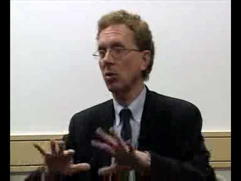 SMPA Hosts Robert McChesney and John Nichols (1/8)