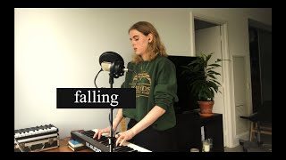 Falling - Harry Styles (cover by Emma Beckett)