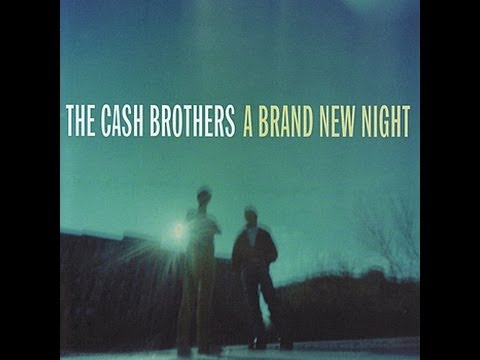 Tillsonburg - The Cash Brothers - Lyrics