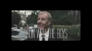 Carl Barat - Run With The Boys