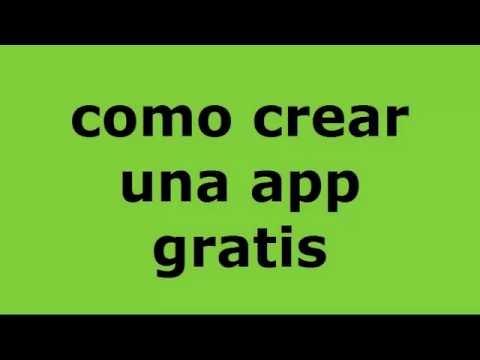 como crear una app para radio online 2016