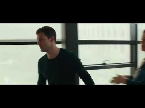 Fifty Shades Freed 2018 | climax scene at the hospital.