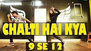 Judwaa 2 - Chalti Hai Kya 9 Se 12 song DANCE CHOREOGRAPHY MASTER GABRIEAL PRABHU BANGALORE