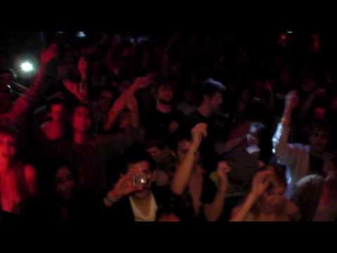 ARMAND VAN HELDEN - I WANT YOUR SOUL - LIVE @ Control 12.18.09