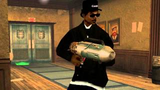 Bully SE: Eazy-E Skin Mod w/ Download Link