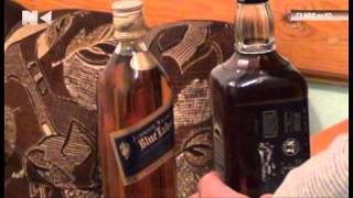 Студент через Интернет торговал «палёным» алкоголем