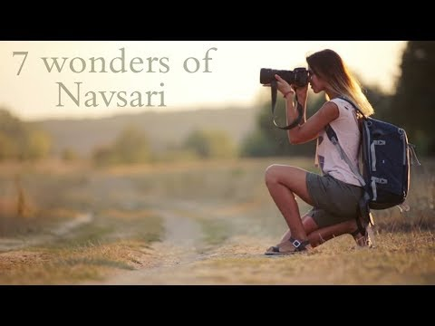 7 wonders of Navsari  Navsari the wonder city Gujarat tourism India