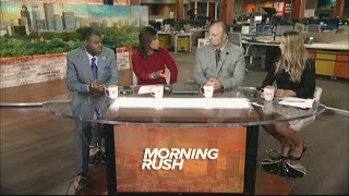 Morning Rush anchors react to Prince Harry, Meghan Markle suing Daily Mail screenshot 3