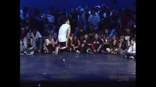 Body Rock 2006 - Soul Sector vs. Socal All-Stars (part II)