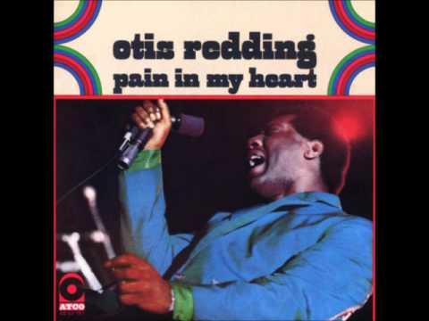 Otis Redding- You Send Me