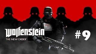 Wolfenstein The New Order Gameplay #9 Part 10: https://www.youtube....