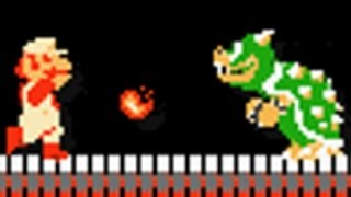 Super Mario Maker 3DS - Super Mario Challenge - Part 1 - World 1