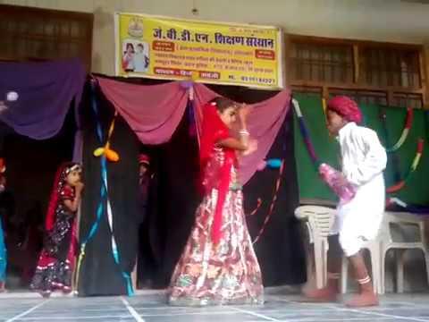 Dhakan khol de kalali