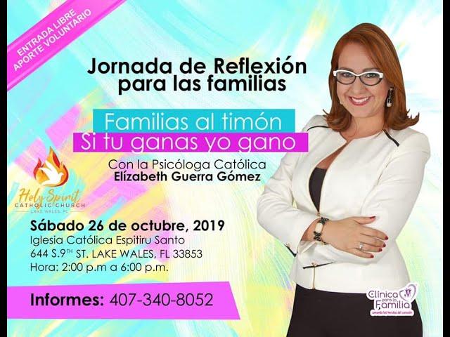 Jornada de Reflexión para Familia