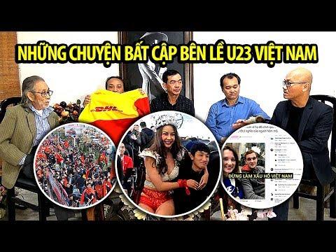 Những chuyện bất cập bên lề chiến thắng của đội tuyển U23 Việt Nam