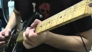 【弾いたり】睡蓮−ギルガメッシュ【歌ったり】