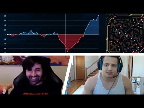 TYLER1 AND VOYBOY CREATING NEW INTING STRATEGY FUNNIEST MOMENTS OF THE DAY #250