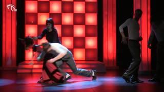 """Repeat youtube video KobraTV -  Lėlių teatro spektaklis """"Medinės žvaigždės"""
