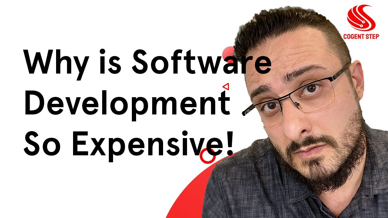 Why is Software Development So Expensive!