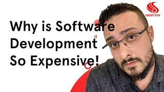 Why Software Engineering tech development is So Expensive - Daniel Hindi