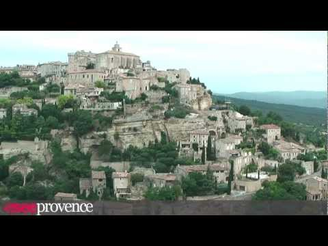 Gordes, Provence Video Guide