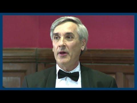 Socialism Does NOT Work   John Redwood   Oxford Union