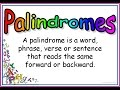 Tutorial-5 Palindrome string in c++ most easy logic