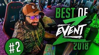 ZEvent 2018 - Best Of MoMaN #2