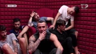 Përmbledhje Ditore BB9, 25 Prill 2017, Pjesa 3, Big Brother - Top Channel Albania Entertainment