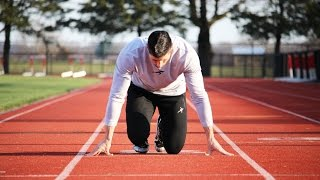 How to Improve Your Start in Track and Field