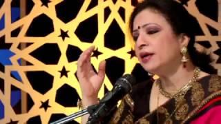 Ghazal: Apni Ruswai : Rashmi Agarwal : Lyrics : Parvin Shakir