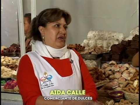 Corpus Christi una tradición religiosa y cultural - Dulces
